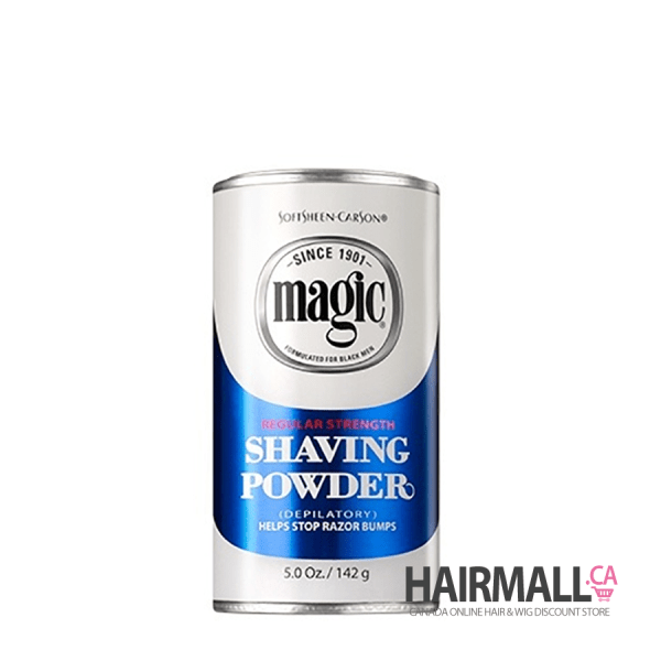 Extra Strength Shaving Powder Magic