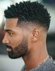 amazing black men haircuts stylish