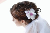 Wedding Hair Ipswich
