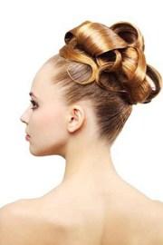 dream wedding day hairstyles inspired