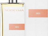 Iris, 50ml , yodeyma, vrouwengeur