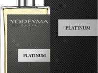platinum 50 ml yodeyma mannenparfum