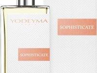 sophisticate 50 ml yodeyma