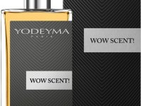 wow scent 50 ml yodeyma mannengeur