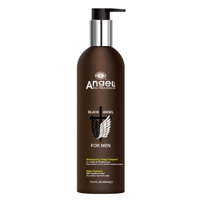 Black Angel For Men Daily Shampoo
