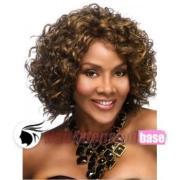 curly medium african american