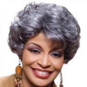gray hair african american quotes