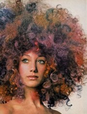 big hair friday - perms wild