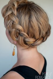 braids in days - day 22