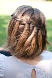 short cut saturday - braids