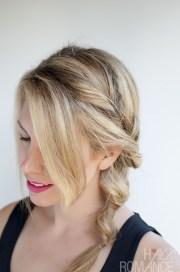 topsy tail ponytail tutorial