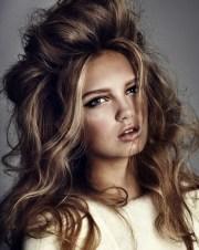 big hair friday - romance