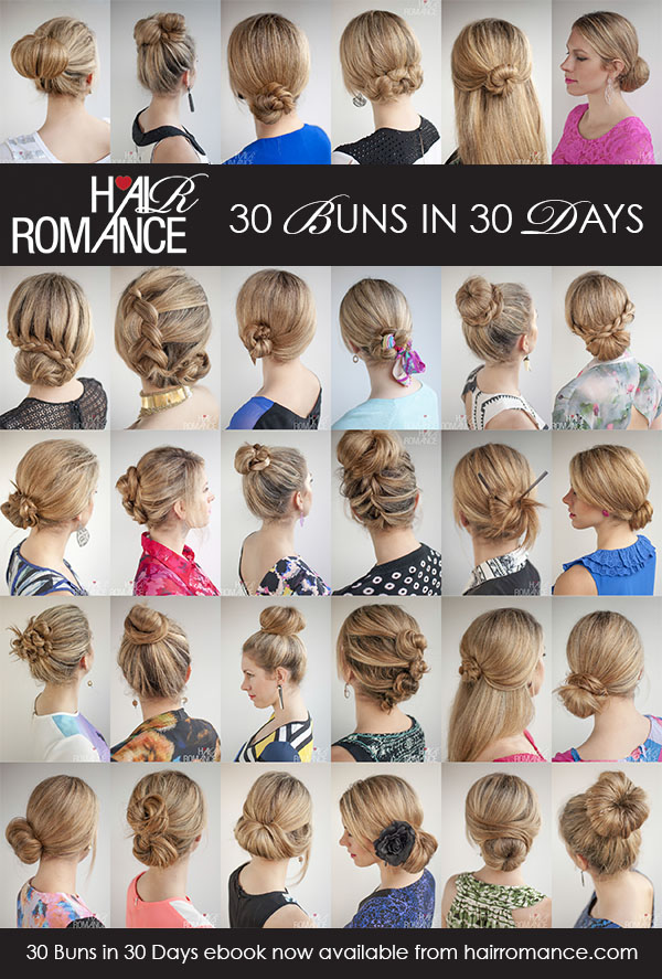 Hairstyles Books
