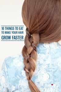 How to make my hair grow faster: Hair Romance reader ...