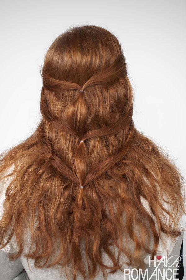 Game Of Thrones Hairstyles Khaleesi Daenarys Targaryen