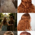 Hair romance game of thrones hairstyles 2014 hairstyles games