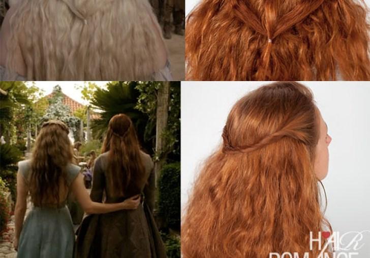 Hair Style Games