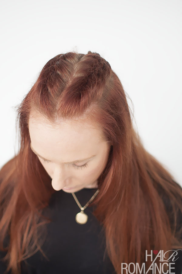 Game of Thrones Hairstyles  Sansa Stark braid tutorial  Hair Romance