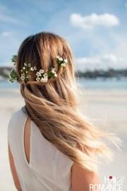 diy bridal beauty - twist