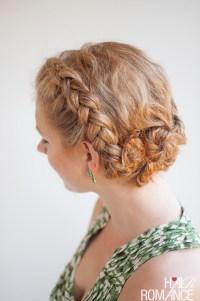 Hair Tutorial Hair Behind Ear | hairstylegalleries.com