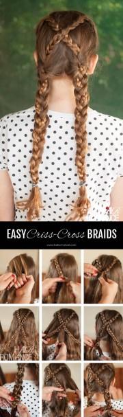school hairstyles criss