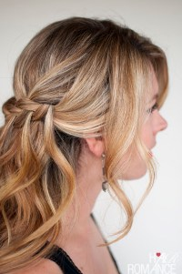 5 gorgeous date-night hairstyle ideas for Valentines Day ...