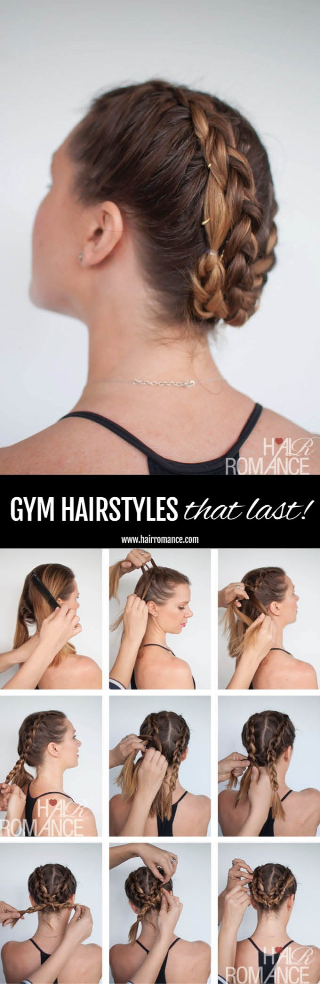 how to look good while you workout – 3 long-lasting