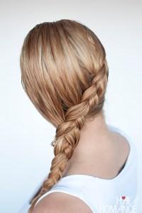 The gallery for --> Dutch Braid Hairstyles Tutorials