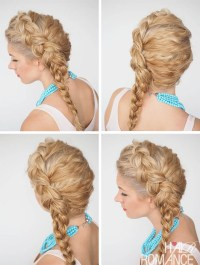 30 Curly Hairstyles in 30 Days - Day 21 - Hair Romance