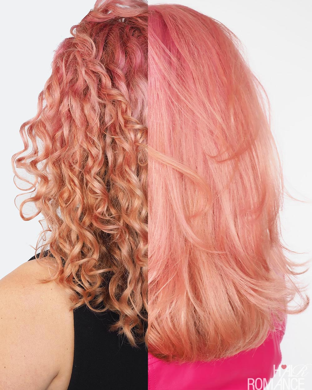 How To Get Your Curls Back After Straightening Curly Hair Hair