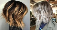 20 Best Balayage Hair Colors on Short Hair 2018 | Hairs.London