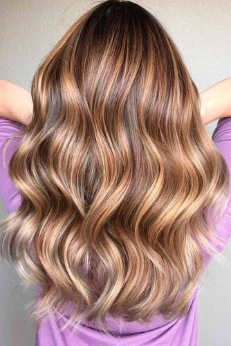 Cute Light Brown Hair Color Ideas Picture2 Hairs London