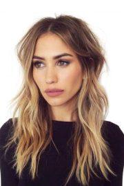 beautiful medium length hairstyles
