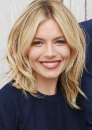 top 3 medium length celebrity haircuts