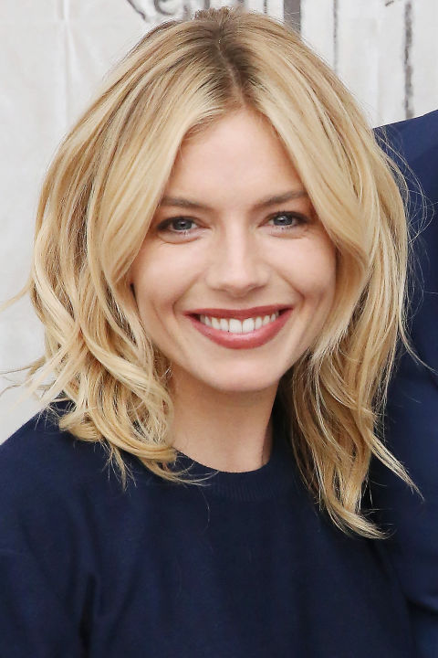 Top 3 Medium Length Celebrity Haircuts for Summer 2016