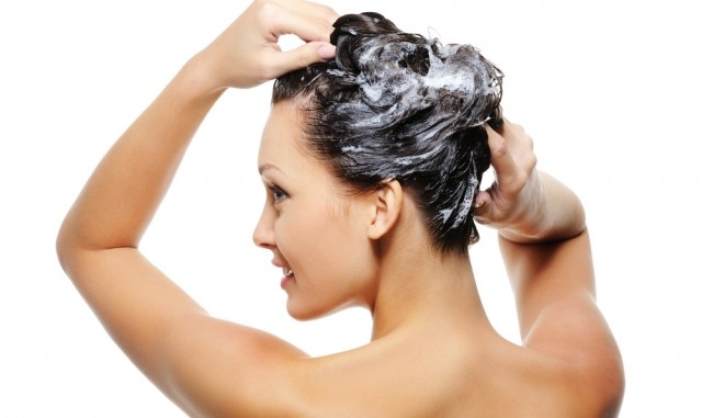 Massage & other tips for Hair Growth