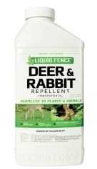 Rabbit Repellent