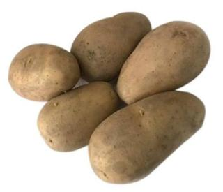 Diamant Potato