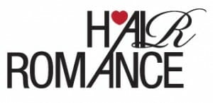 hair romance blog logo