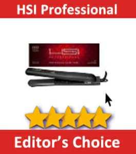 best_hair_straightener_HSI_professional