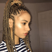 braided hairstyle ideas & inspiration