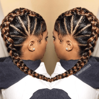 Braided Hairstyle Ideas & Inspiration for Black Women ...