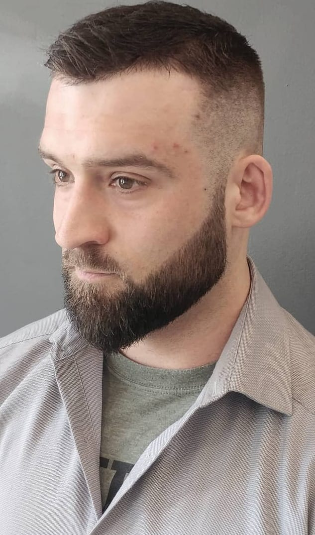 33 Short Haircuts Men Must Definitely Try In 2020 - Men's Hairstyle Trends