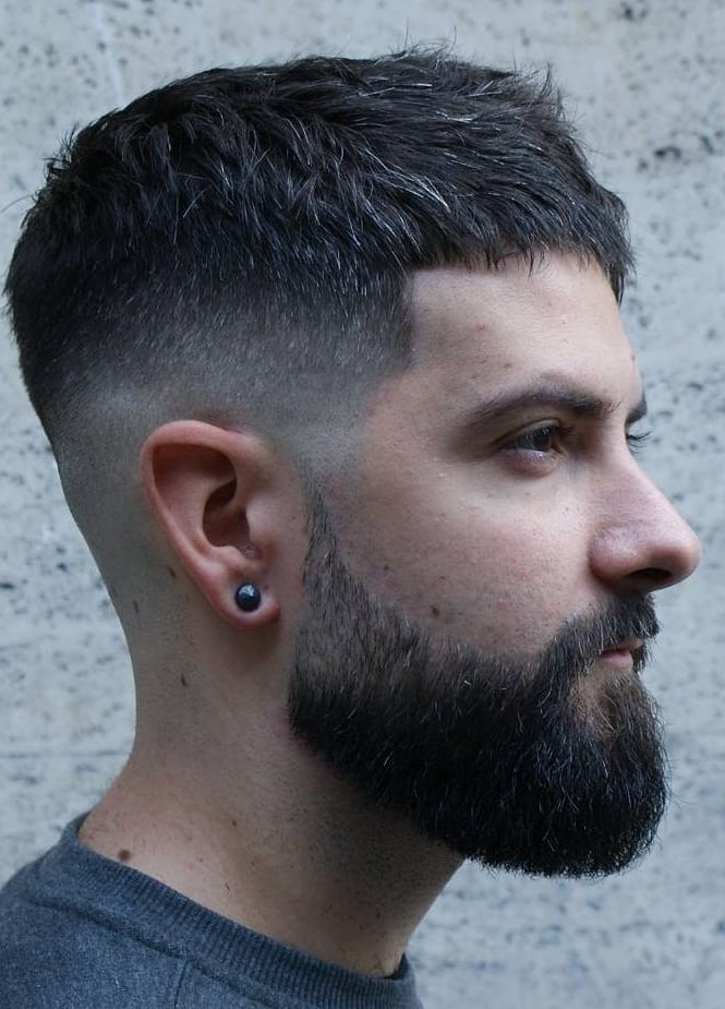 22 Short Haircuts Men Must Definitely Try In 2019.