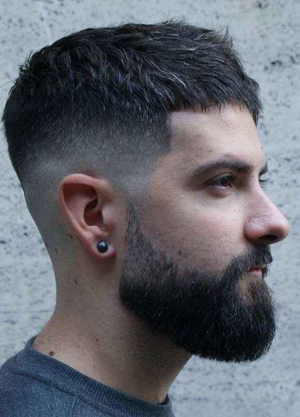 33 Short Haircuts Men Must Definitely Try In 2019 Men S