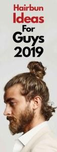 Hairbun Styling Ideas.
