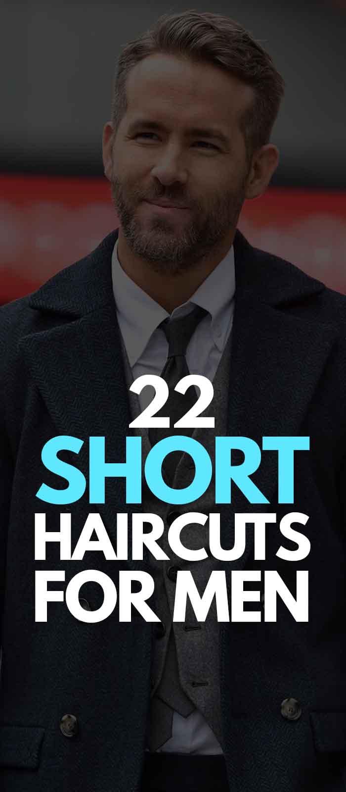 Short Haircuts 2019!