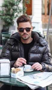 Medium Hairstyles For Men In 2019