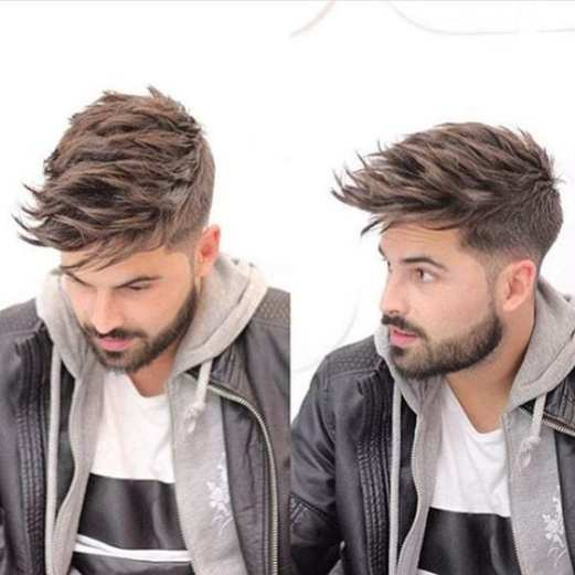 35 Trending Medium Hairstyles For Men This Year