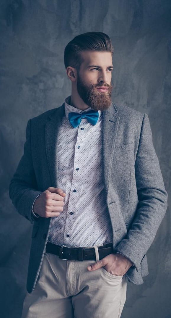 Trending Medium Hairstyles For Men In 2018